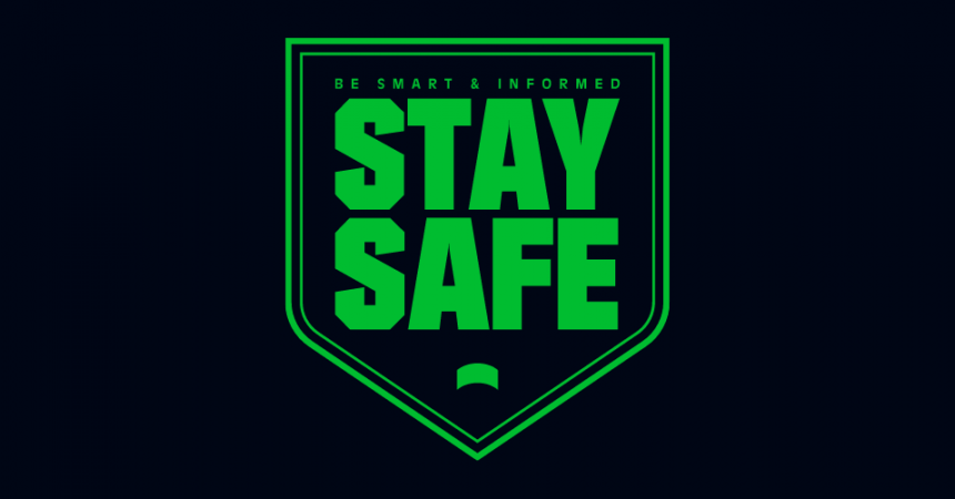 gamble safe