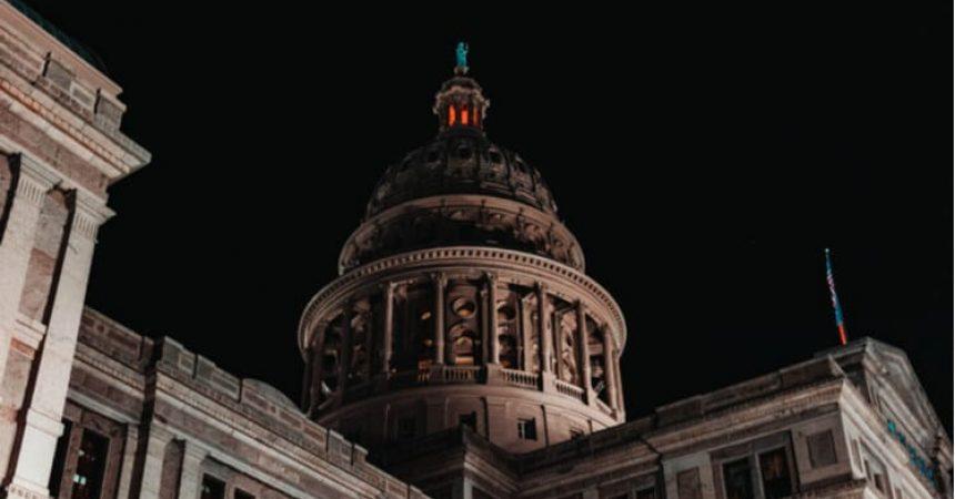 Texas statehouse