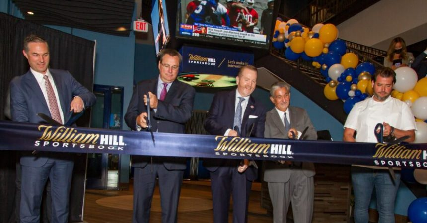 Capital One William Hill DC