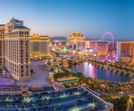 Nevada sports betting May 2021