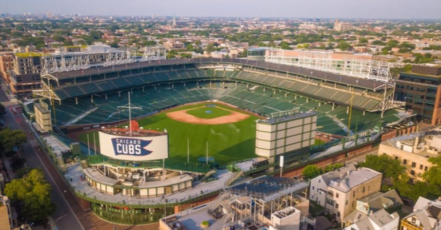 Cubs DraftKings Wrigley