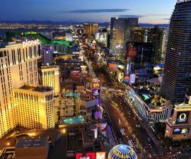 Nevada August 2021 revenue