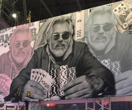 kenny rogers g2e