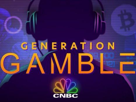 generation gamble logo